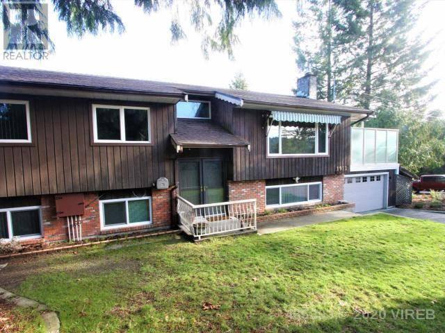 House for sale at 1912 Richardson Rd Nanaimo British Columbia - MLS: 465303