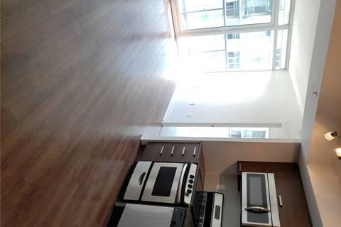 Apartment for rent at 36 Lisgar St Unit 1912W Toronto Ontario - MLS: C4517904