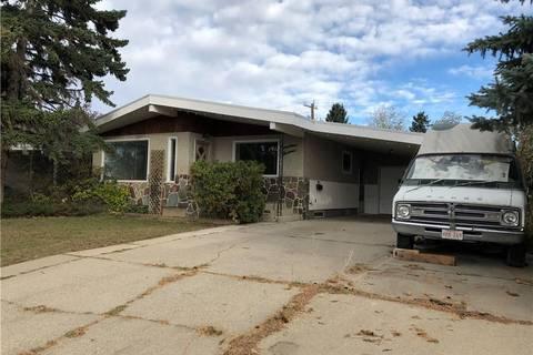 House for sale at 1913 13 Ave N Lethbridge Alberta - MLS: LD0180523