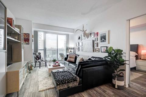 Condo for sale at 150 East Liberty St Unit 1913 Toronto Ontario - MLS: C4494542