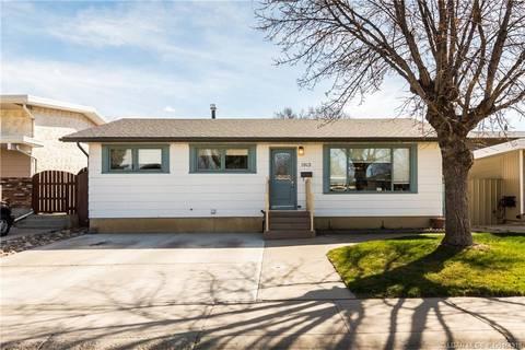 House for sale at 1913 17 St N Lethbridge Alberta - MLS: LD0164318