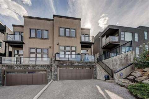 Townhouse for sale at 1913 28 Ave Southwest Calgary Alberta - MLS: C4305018