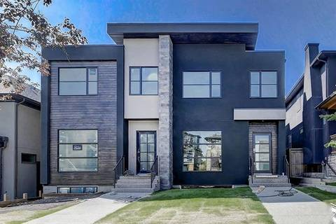 Townhouse for sale at 1913 48 Ave Southwest Calgary Alberta - MLS: C4259108