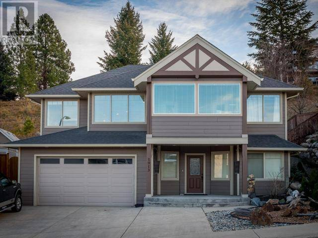 House for sale at 1913 Galore Cres Kamloops British Columbia - MLS: 154279