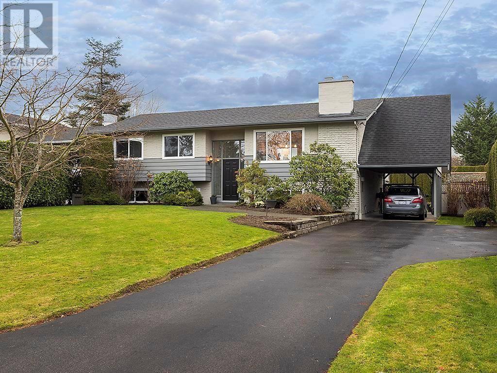 House for sale at 1913 San Fernando Pl Victoria British Columbia - MLS: 420255