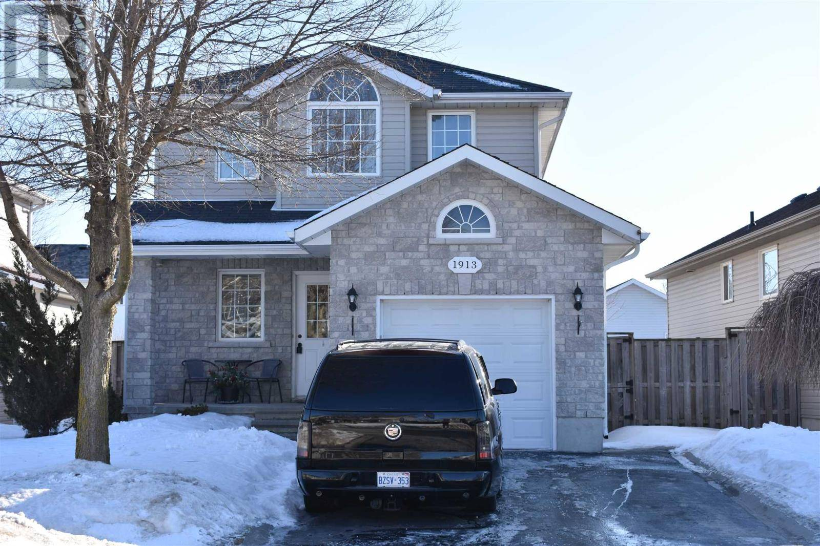 House for sale at 1913 Spindlewood St Kingston Ontario - MLS: K20000916