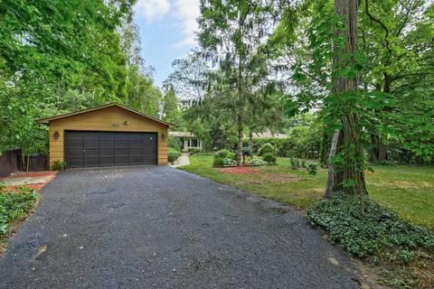 House for sale at 1913 St. John's Rd Innisfil Ontario - MLS: N4631392