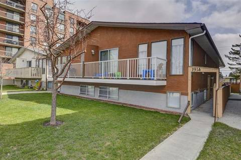 Townhouse for sale at 1914 29 St Southwest Calgary Alberta - MLS: C4242715