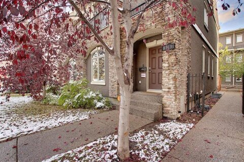 Townhouse for sale at 1914 36 St SW Calgary Alberta - MLS: A1042923