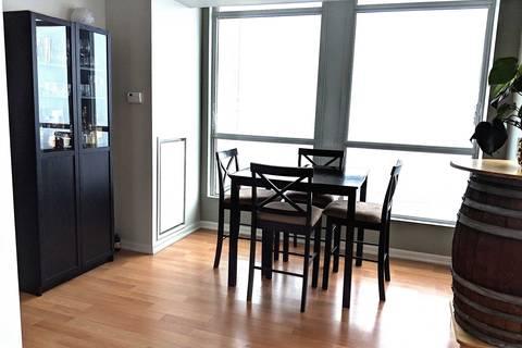 Apartment for rent at 628 Fleet St Unit 1914 Toronto Ontario - MLS: C4386151