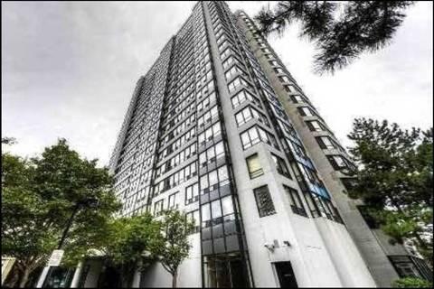 Apartment for rent at 7 Bishop Ave Unit 1914 Toronto Ontario - MLS: C4629401