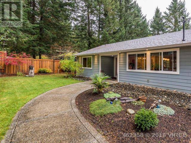 House for sale at 1914 Bates Rd Courtenay British Columbia - MLS: 462358
