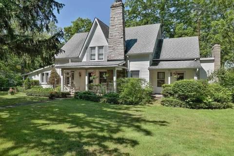 House for sale at 1914 Effingham St Pelham Ontario - MLS: X4753507