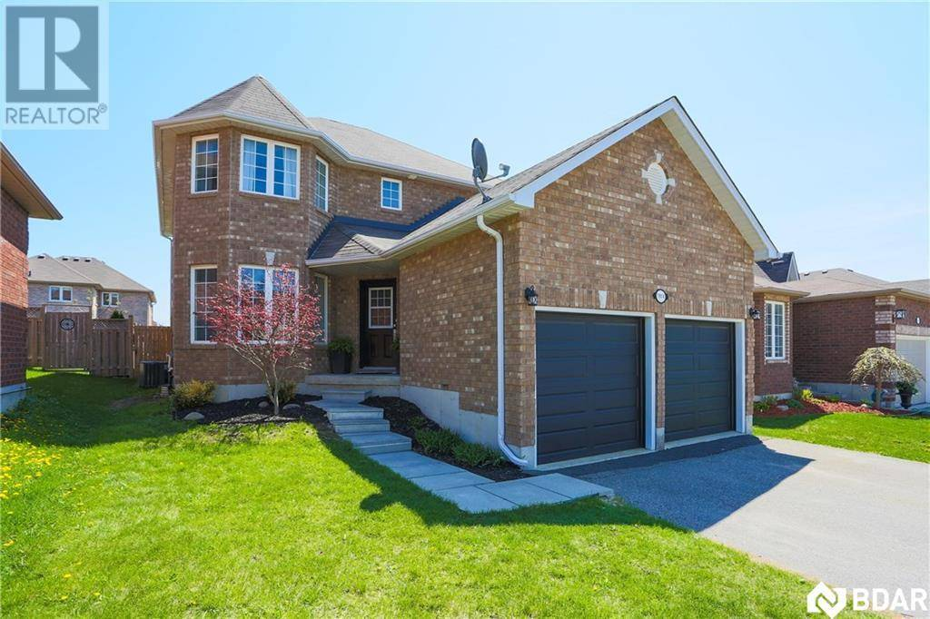 House for sale at 1914 Swan St Innisfil Ontario - MLS: 30778679