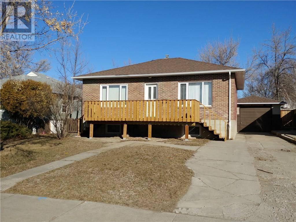 House for sale at 1915 2 Ave N Lethbridge Alberta - MLS: ld0188252