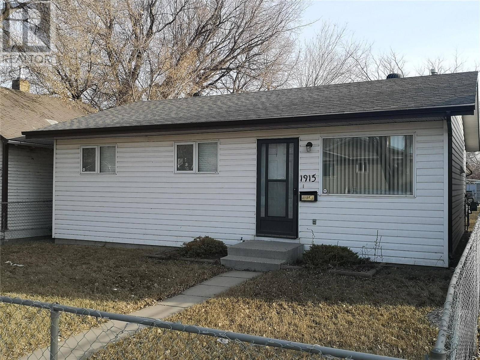 House for sale at 1915 20th St W Saskatoon Saskatchewan - MLS: SK785676