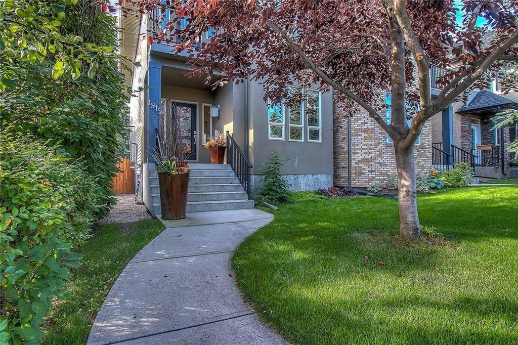 1915 26 Avenue Sw, South Calgary, Calgary   Image 2