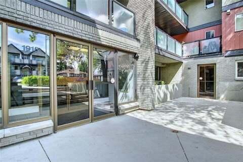 Condo for sale at 1915 26 St SW Calgary Alberta - MLS: C4300799