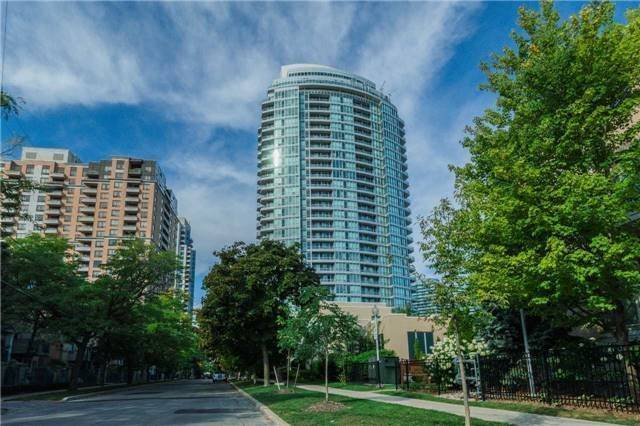 Removed: 1915 - 60 Byng Avenue, Toronto, ON - Removed on 2018-06-15 15:12:52