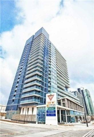 Apartment for rent at 72 Esther Shiner Blvd Unit 1915 Toronto Ontario - MLS: C4693806