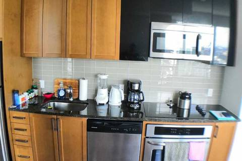 Apartment for rent at 98 Lillian St Unit 1915 Toronto Ontario - MLS: C4567395