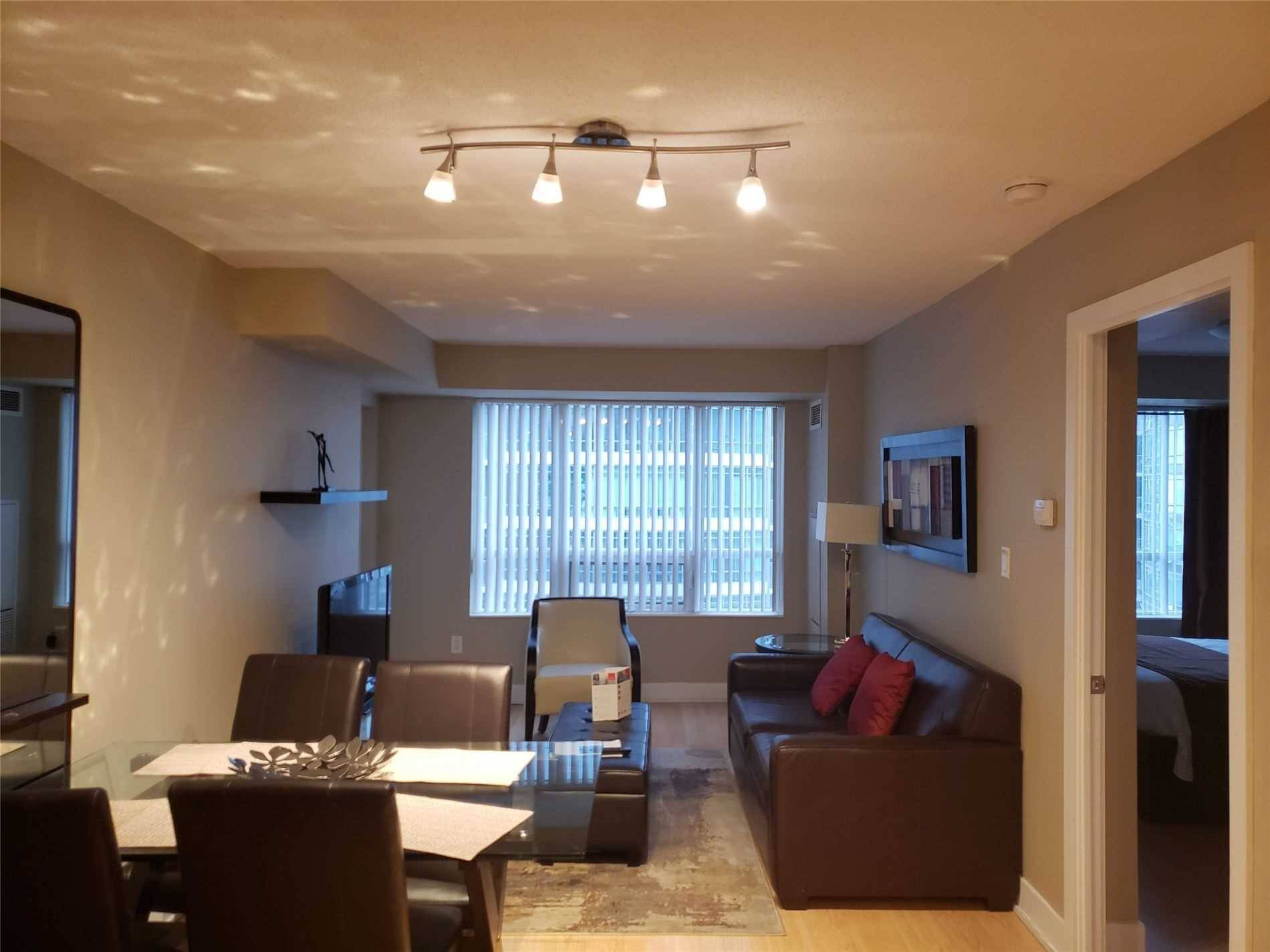 Apartment for rent at 20 Blue Jays Wy Unit 1916 Toronto Ontario - MLS: C4700850