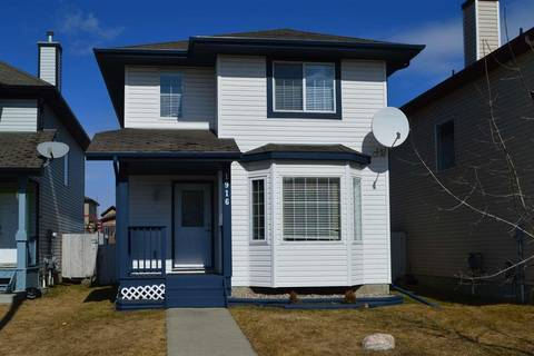 House for sale at 1916 37 Ave Nw Edmonton Alberta - MLS: E4151111