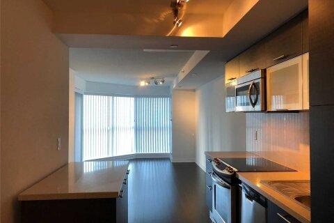 Apartment for rent at 386 Yonge St Unit 1916 Toronto Ontario - MLS: C5084874