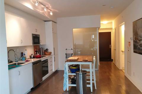 Apartment for rent at 460 Adelaide St Unit 1916 Toronto Ontario - MLS: C4707792