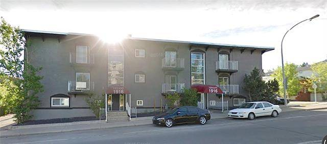 Townhouse for sale at 1916 8 St Southwest Calgary Alberta - MLS: C4245085
