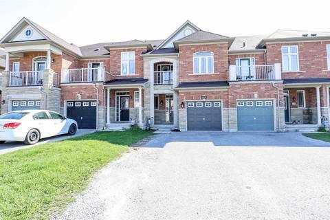 Townhouse for sale at 1916 Calvington Dr Pickering Ontario - MLS: E4441928