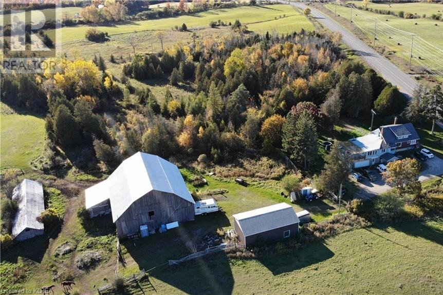 Residential property for sale at 1916 County Rd 8  Bobcaygeon Ontario - MLS: 40033972