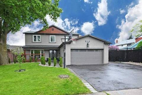 1916 Pagehurst Court, Mississauga | Image 1