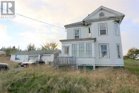 House for sale at  1916 Rte Grand Manan New Brunswick - MLS: NB015975