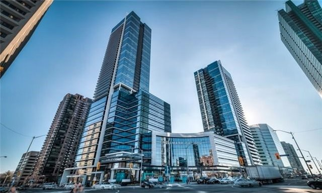 For Rent: 1917 - 5 Sheppard Avenue, Toronto, ON   2 Bed, 2 Bath Condo for $3,100. See 10 photos!