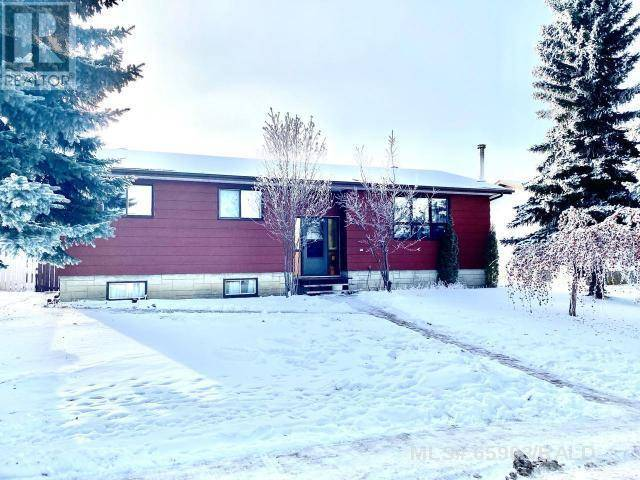 House for sale at 1917 7th Ave Wainwright Alberta - MLS: 65903