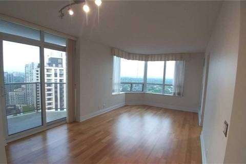 Apartment for rent at 80 Harrison Garden Blvd Unit 1917 Toronto Ontario - MLS: C4516791