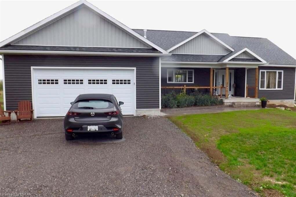 House for sale at 1917 Ashley Cres Cavan-monaghan Ontario - MLS: 255998