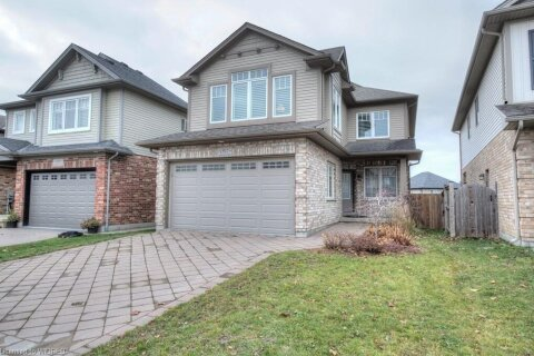 House for sale at 1917 Cedarhollow Blvd London Ontario - MLS: 40047807