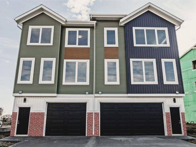 Townhouse for sale at 1917 Tanager Pl Nw Edmonton Alberta - MLS: E4193902