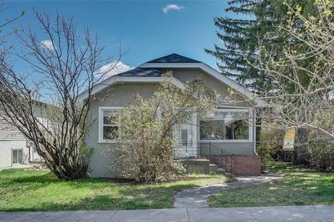House for sale at 1918 26a St Southwest Calgary Alberta - MLS: C4244958