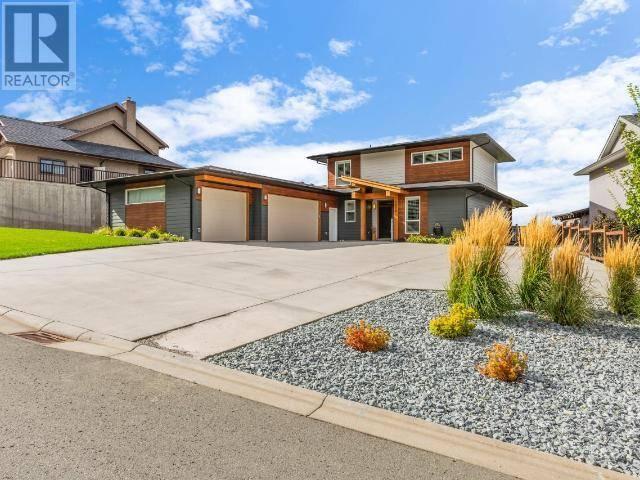 House for sale at 1918 Galore Cres Kamloops British Columbia - MLS: 153517