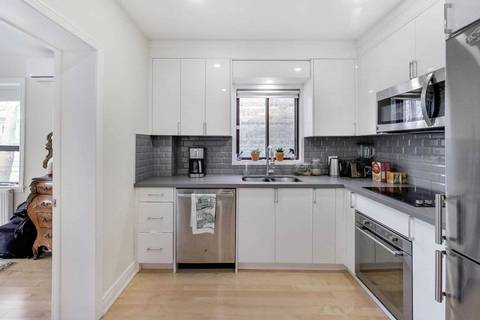 Townhouse for sale at 1918 Gerrard St Toronto Ontario - MLS: E4426290