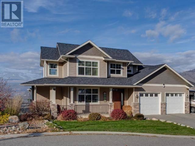 House for sale at 1918 Kechika St Kamloops British Columbia - MLS: 154245