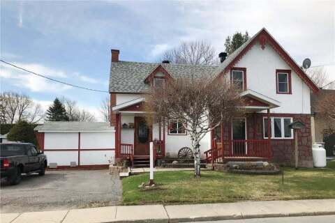 House for sale at 1918 Principale St Chute-a-blondeau Ontario - MLS: 1188441