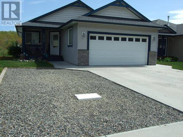 House for sale at 1918 Snowberry Cres Kamloops British Columbia - MLS: 155370