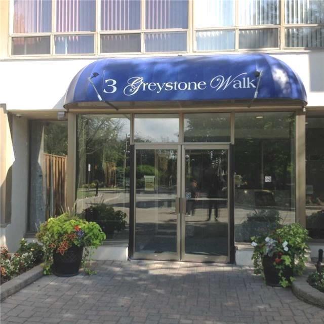 Buliding: 3 Greystone Walk Drive, Toronto, ON