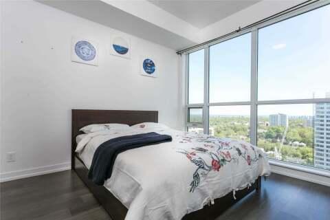 Apartment for rent at 98 Lillian St Unit 1919 Toronto Ontario - MLS: C4796915