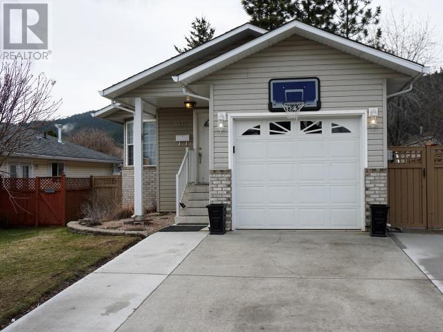 For Sale: 1919 Ash Wynd, Kamloops, BC | 5 Bed, 3 Bath House for $419,900. See 14 photos!