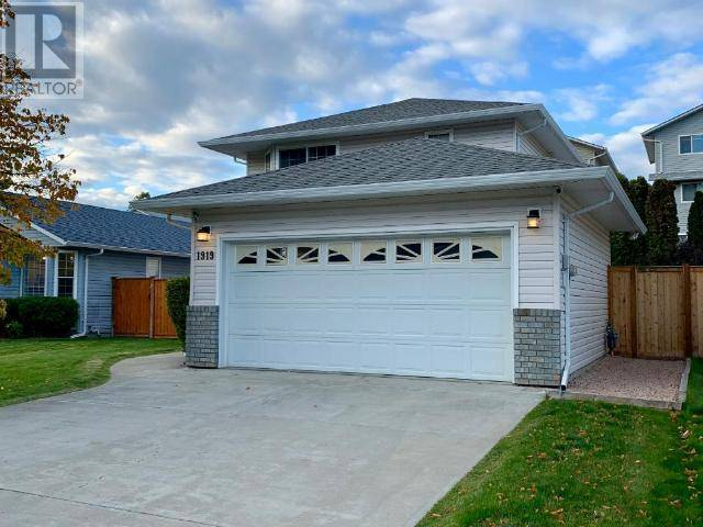 House for sale at 1919 Fir Pl Kamloops British Columbia - MLS: 153755